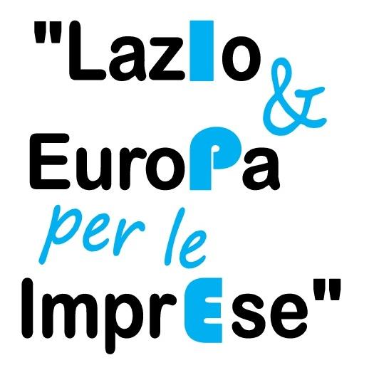 """CONFERENZA """"LAZIO & EUROPA PER LE IMPRESE"""""""