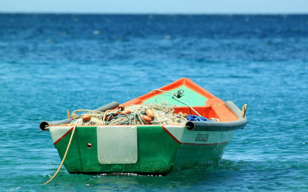 Agevolazioni a sostegno del settore ittico