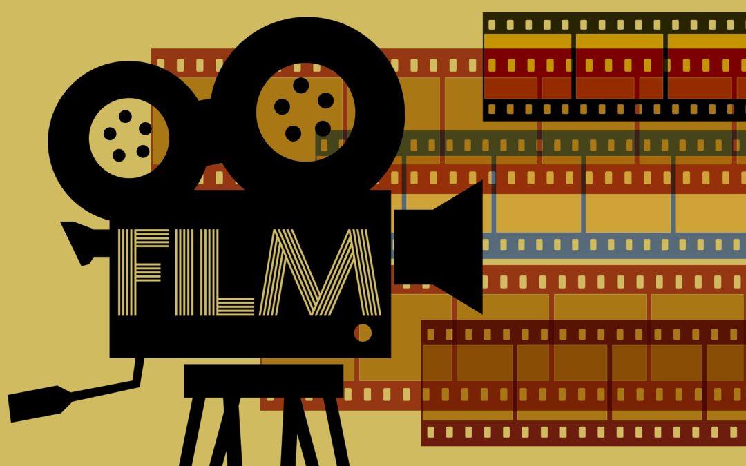 Contributi dalla Regione Lazio per i settori cinematografico e audiovisivo