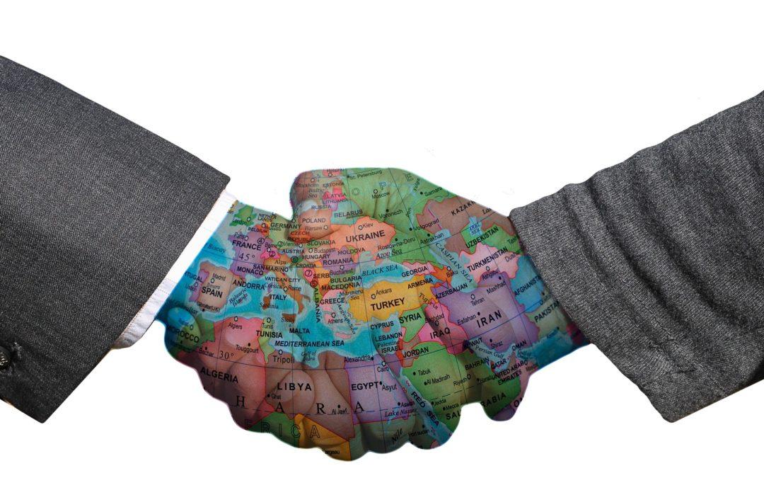Contributo a fondo perduto per sostenere processi di internazionalizzazione delle PMI