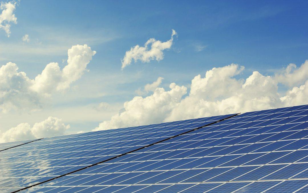 Contributo a sostegno dell'efficienza energetica delle imprese agroalimentari